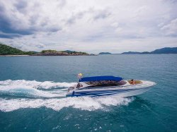 Samui Speed Boat Charter