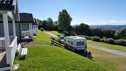 Hedmarktoppen Camping