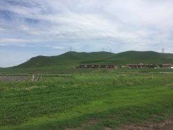 Northern Beijing Grand Grassland