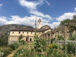 沙可慈修道院