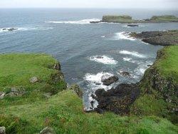 Isle of Lunga