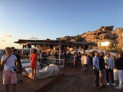Phi Beach disco