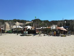 Bounty Beach Sabaudia