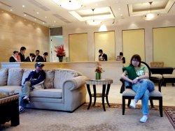 Enjoy The Hot Spring @ Bei Tou Spring City Resort
