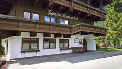 Tirolerhof Waidring