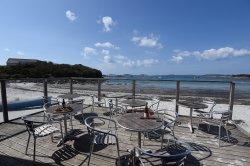 Spero's Beach Cafe