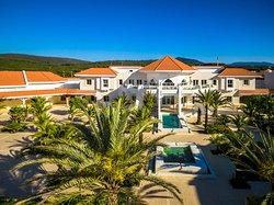 Hotel Thabraca