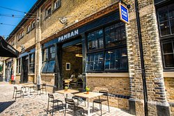 Pamban Chai & Coffee House