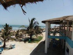 Balafon Beach Resort is amazingly outstanding, a trip of a lifetime