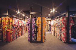 VASARA Kimono Rental , Kamakura Ekimae