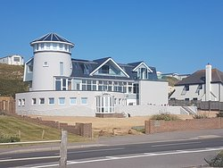 The Buckle Seaford (Bed & Breakfast)