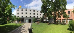 ホテル JUFA グラーツ