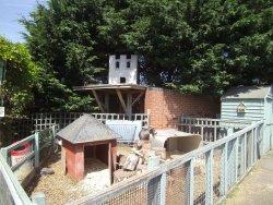 Hayrack Church Farm
