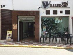 Cafe-Pub Willendorf