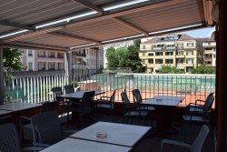 Restaurant du Tennis de Montchoisi