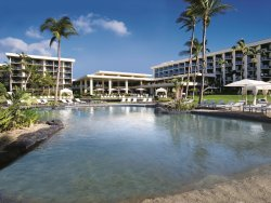Marriott's Waikoloa Ocean Club