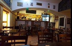 Pivní bar Blanická 28