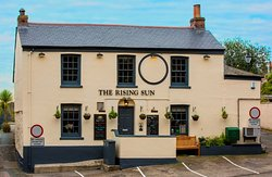 The Rising Sun Pub