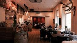 Restaurant Rod, Viborg