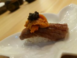 Mitsu-ya is an authentic Japanese restaurant and bar. The dishes are designed by a Japanese Chef