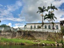 Casa Rocha Pombo