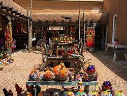 Santa Fe Art Tours