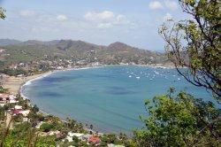 Vista de la bahía de San Juan del Sur (267192751)