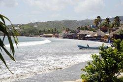 Vista de la costa de San Juan del Sur (267192846)