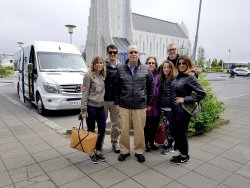Stefan Tour Guide in Iceland