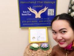 Karncharut Thai Massage