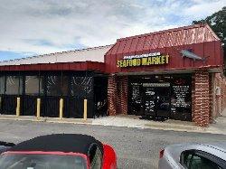 Atlanta Highway Seafood Market