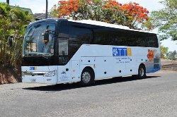 Tourist Transport Fiji