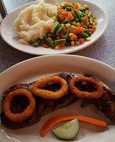 Vicky's Diner