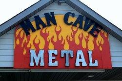 Man Cave Metal