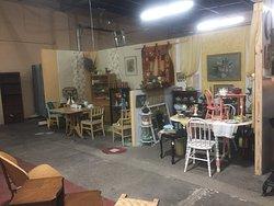 St. Joseph Auction & Antique Market