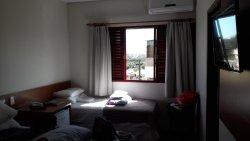 Hotel Giordano Centro
