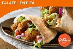 Kitano Falafel