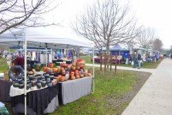 SAGE Farmers Market