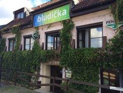 Bludicka - Restaurant