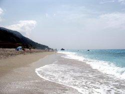 Theotokos Beach