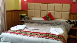 Delight Hotels Royal Lachung