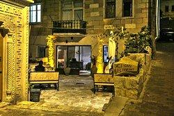 Inci Cave Restaurant