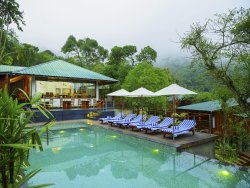 ‪Niraamaya Retreats Cardamom Club - Thekkady‬
