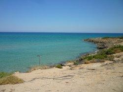 Spiaggia Marianelli
