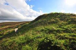 Cuween Hill Chambered Cairn