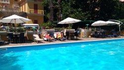 Villa Igea Hotel