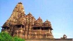 Temple@Khajuraho (267285959)