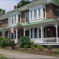 The Weld Street Inn