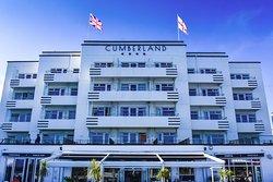 ザ カンバーランド ホテル
