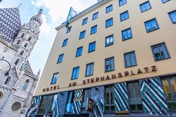 ‪Hotel Am Stephansplatz‬